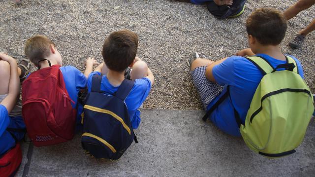 Árva és családjukból kiemelt gyerekeknek épül tábor Tass-Alsószenttamáson