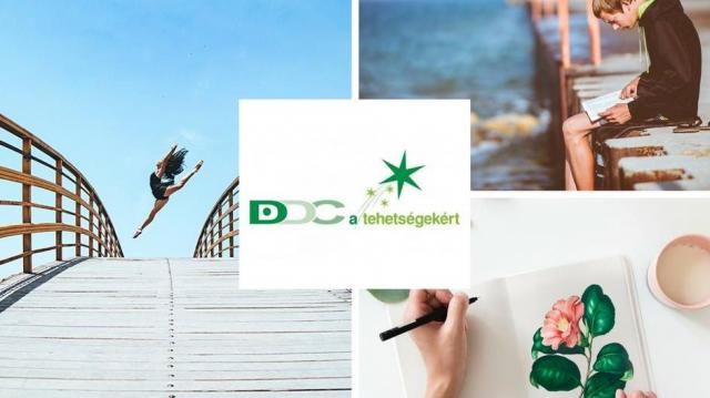 Átadja a DDC az idei Tehetségekért Ösztöndíjakat