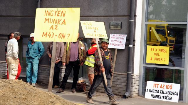 Felmentést kérnek a csődbűntettel vádolt szeviépesek
