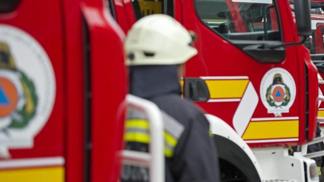 Fertőbozi házhoz siettek a tűzoltók