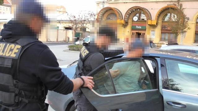 Gyulai börtönből szökött el a hódmezővásárhelyi elítélt