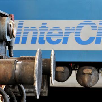 Halálra gázolt a vonat egy embert Debrecennél