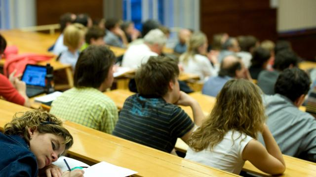 Még be lehet nyújtani a Bursa Hungarica felsőoktatási ösztöndíjpályázatokat