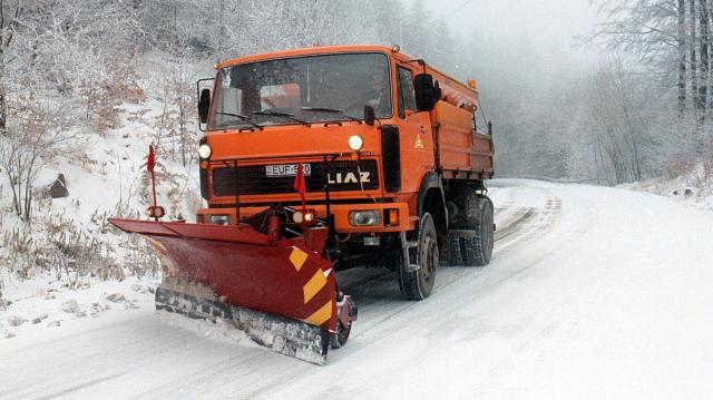 Szombattól téli üzemmódra vált a közútkezelő