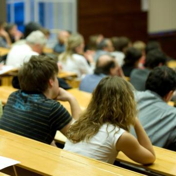 Több mint egy évtized után emelkedhet a hallgatói normatíva