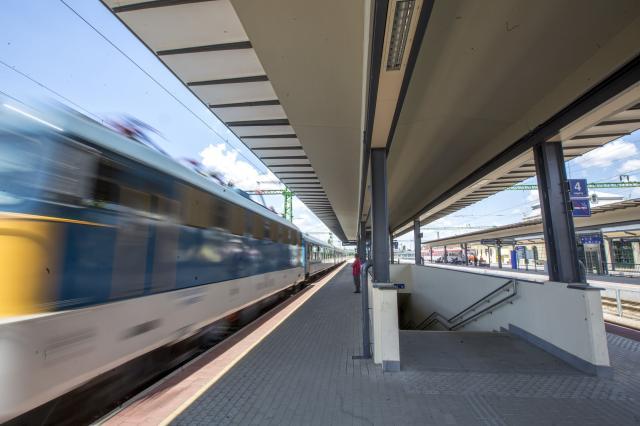 Több változást is hoz a december 9-én életbe lépő új vasúti menetrend