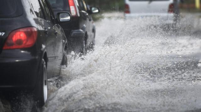 Csapadékvíz-gazdálkodást szolgáló pályázat indul Pest megyében