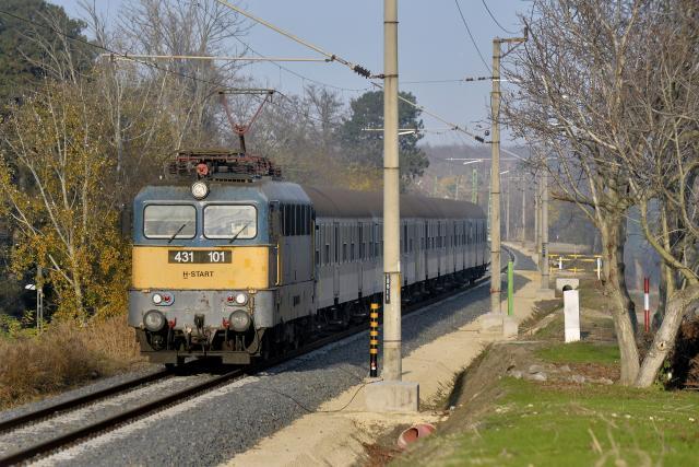 Egységes lesz a vasúti és az autóbuszmenetrend