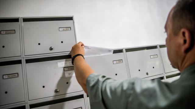Követhető lesz az ajánlott és a tértivevényes postai levelek útja