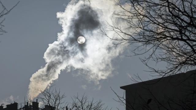 Térségünkben is romlott a levegő minősége