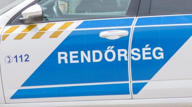 Újabb életveszélyes sofőrt kaptak el Sopronban, még körözték is