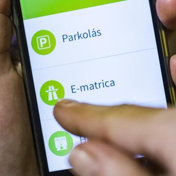 Üzemszünet lesz a nemzeti mobilfizetési rendszerben