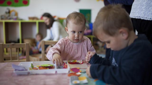A gyermekjogok erősítése a családvédelmi konzultáció kiemelt kérdése