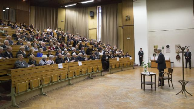 A Szegedi Tudományegyetem fejlesztése javítja a délkeleti régió egészségügyi ellátását