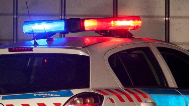Autóbaleset miatt nem volt áram két községben