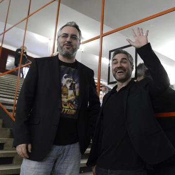 Az Örök tél és Köbli Norbert is érkezik a Jókai moziba