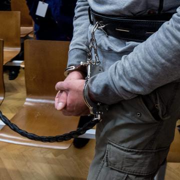 Börtön helyett elmegyógyintézetbe küldik a szegedi nyakfelmetszőt