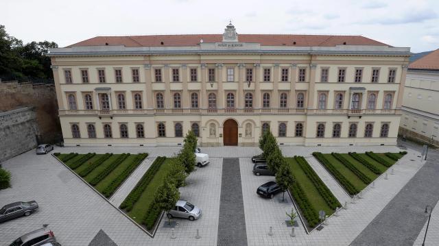 Egyházi világesemény részese lesz Esztergom