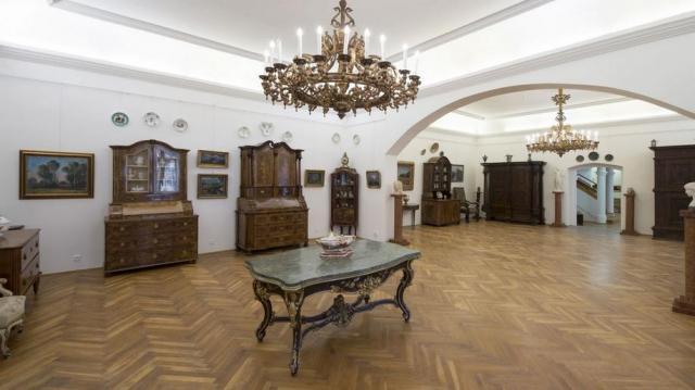Kiállítás nyílik a Kecskeméti Művésztelep mestereinek munkáiból