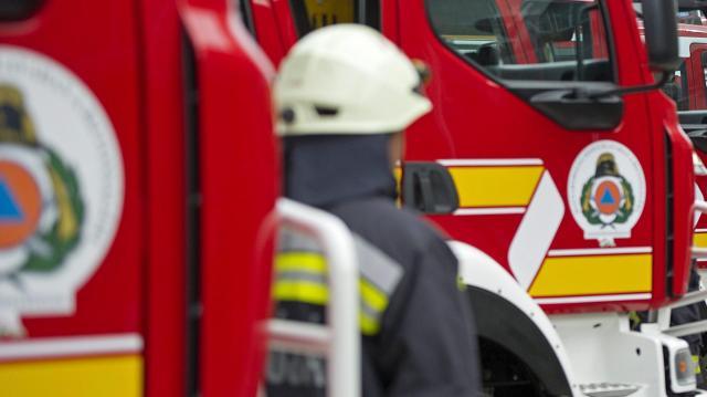 Kigyulladt egy lakóház Kóróson, egy ember meghalt