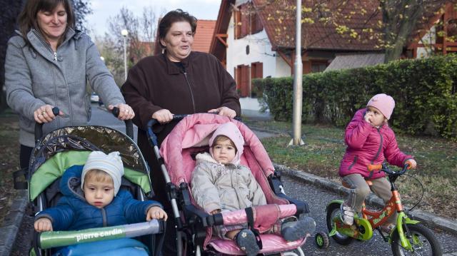 Szegeden folytatódik a nevelőszülői hivatást népszerűsítő kampány