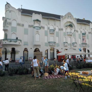 Szegeden tartja közgyűlését a Szecessziós Városok Hálózata