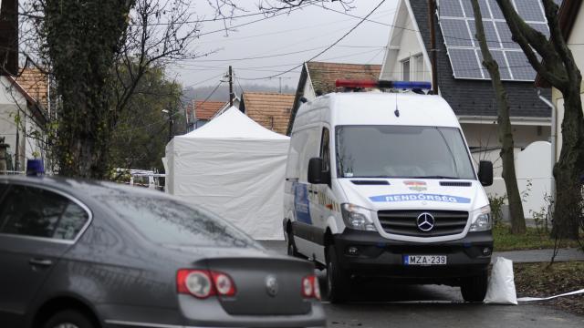 Szemtanúkat keres a rendőrség a békásmegyeri lövöldözés ügyében
