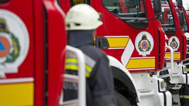 Tűz ütött ki a Prímás-szigeten