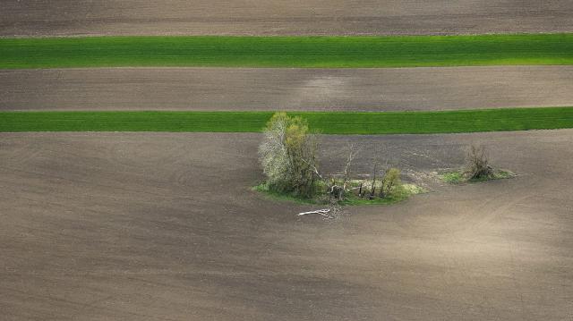 A legtöbb termőföld térségünkben cserélt gazdát tavaly