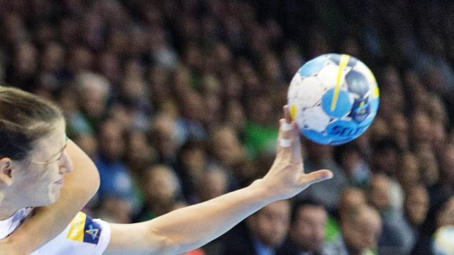 A németekkel találkoznak a magyarok a középdöntőben