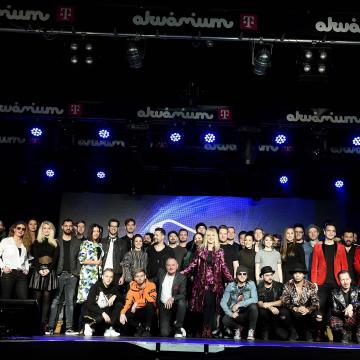Bemutatták A Dal 2019 versenydalait és előadóit