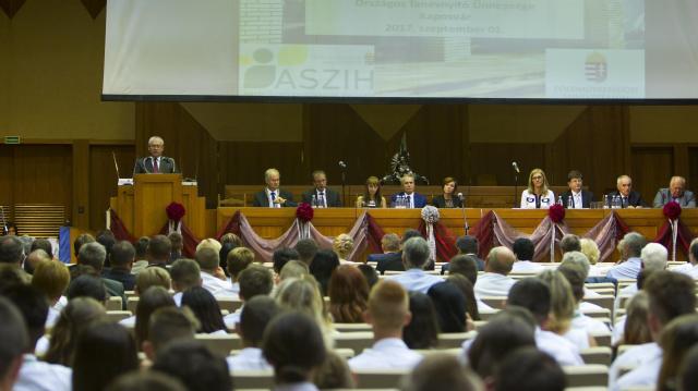 Egyre erősebb a Kaposvári Egyetem