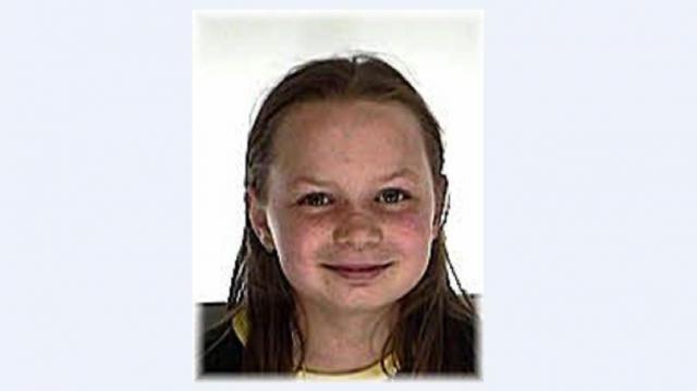 Eltűnt egy 13 éves esztergomi iskolás lány