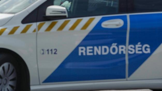Felborult egy traktor Regenyén, meghalt a vezetője