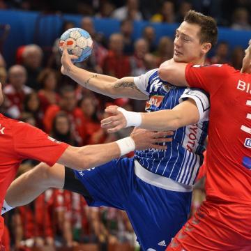 Férfi kézilabda NB I - Tíz góllal nyert Dabason a Szeged