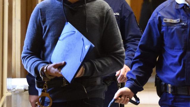 Kecskeméti Törvényszéken folytatódik Czeglédy Csaba ügye