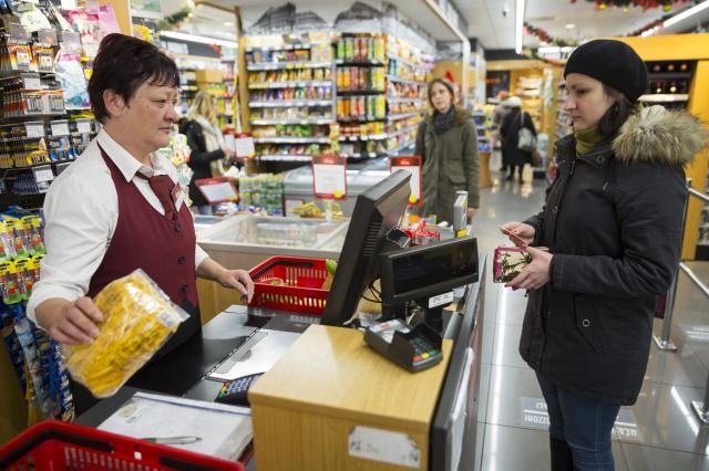Rekord növekedés lehet a decemberi kiskereskedelmi forgalomban
