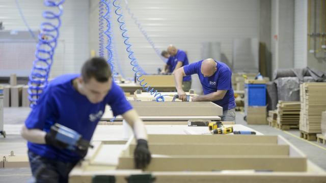 Történelmi rekordon a foglalkoztatás Magyarországon
