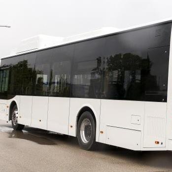 1,7 milliárdot nyert elektromos buszok beszerzésére Pécs