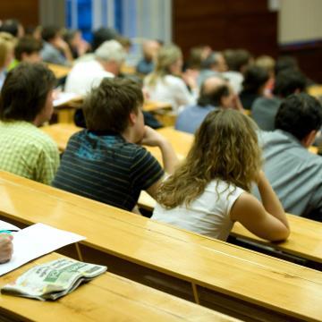 A vidéki egyetemeknek népességmegtartó szerepük is van