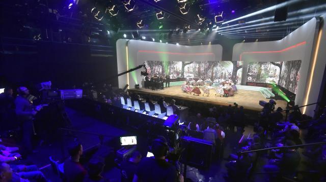 Az első középdöntővel folytatódik a Fölszállott a páva tehetségkutató