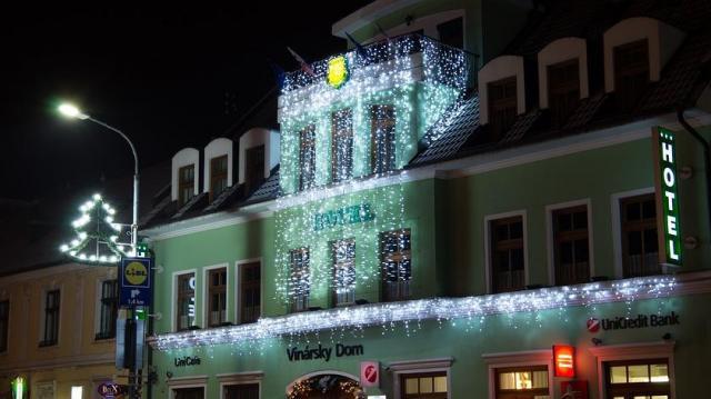 Az utóbbi évek legerősebb karácsonyi szezonjára számít a szállodaszövetség