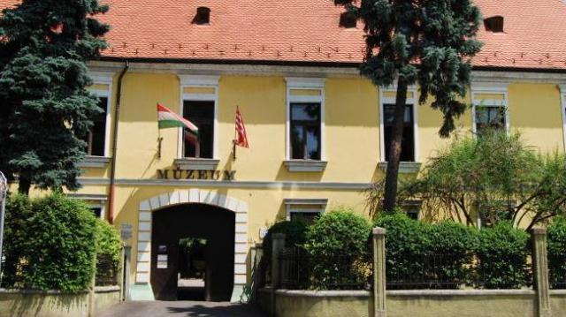 Bezár a Duna Múzeum