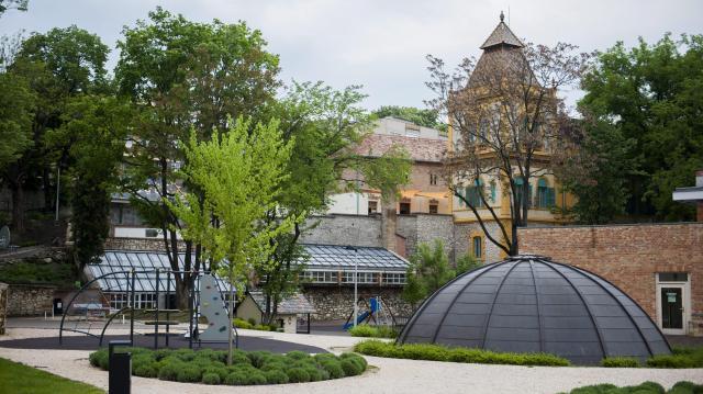 Csaknem kétezer térségben élő jutott el ingyen a Zsolnay-negyedbe