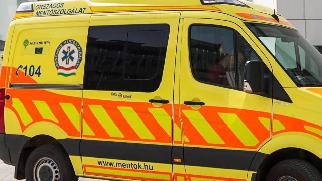 Hárman kerültek kórházban szén-monoxid-mérgezés miatt Kozármislenyben
