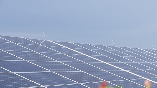 Idén áll üzembe az első PV-Invest naperőmű-rendszer Zsombón