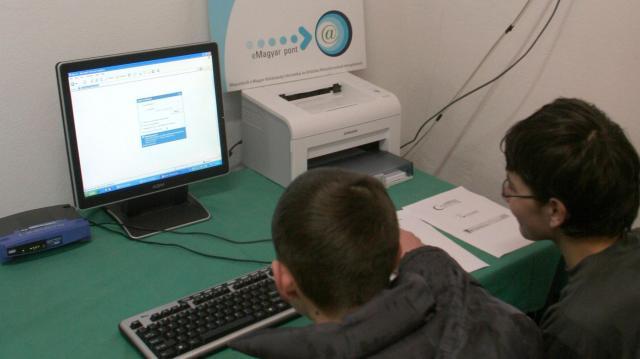 Indul a Szupergyors Internet Program második szakasza