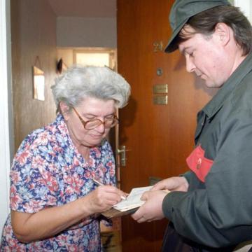 Jövőre is emelkednek a nyugdíjak