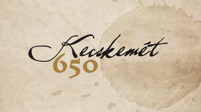 Kiállítás nyílt Kecskemét elmúlt 650 éves történetéről