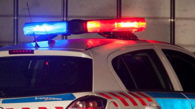 Kilenc autót tört fel egy férfi Kecskeméten